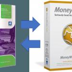 Backup for MYOB / Moneyworks Choosing Accounting Software. Moneyworks - ABSS change accounting software