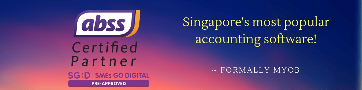 ABSS MYOB Accounting Solutions