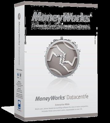Moneyworks Datacentre