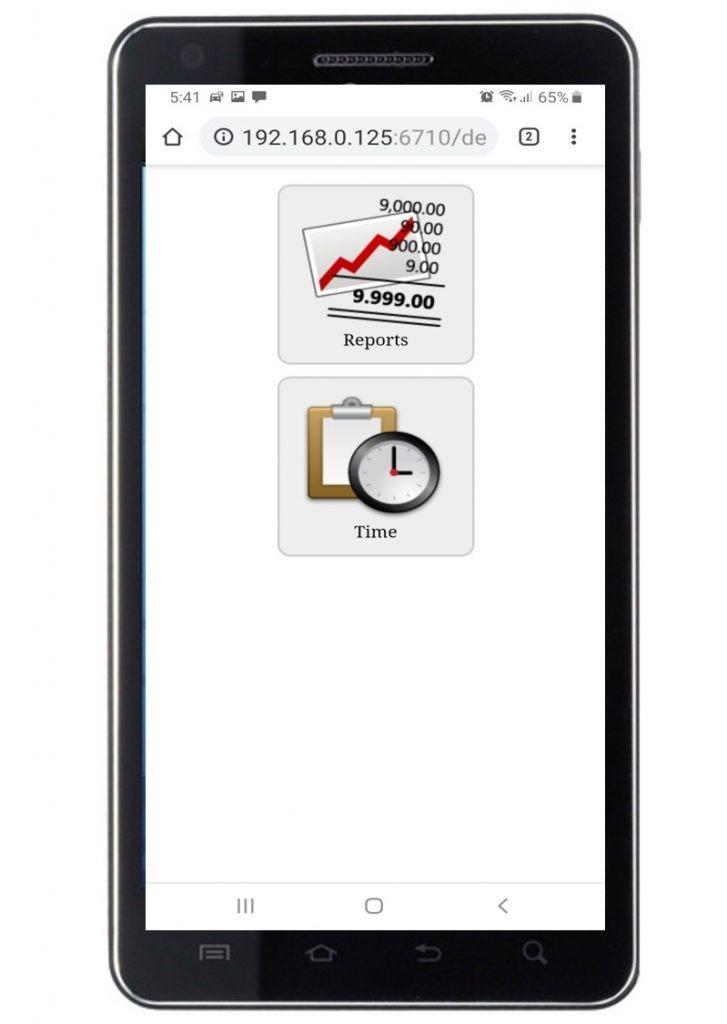 moneyworks mobile timer