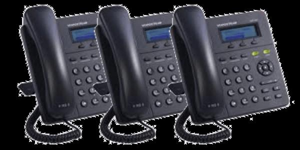 Cloud SME Bizphone 3 5