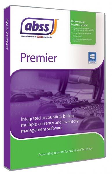 ABSS Premier 3 User