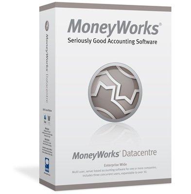 moneyworks automation