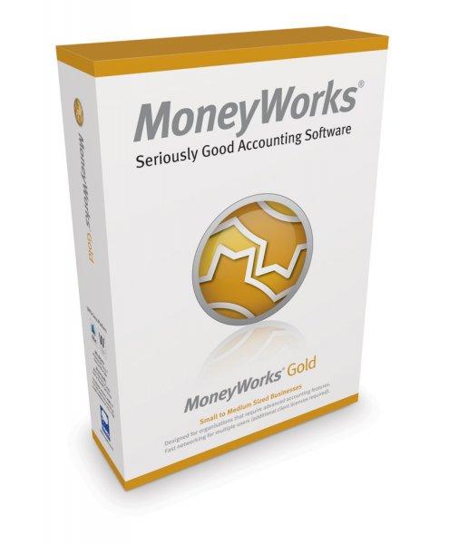 MYOB Accountedge not Catalina Compliant moneyworks practical application