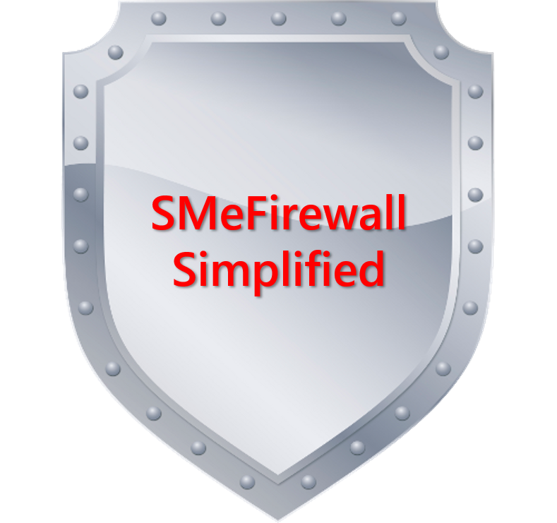 COVID-19 - Telecommuting sme firewall simplified